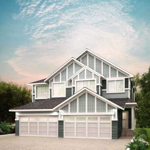 94 Kingsbury Circle, Spruce Grove, AB T7X 0C9 (#E4259162) :: The Foundry Real Estate Company