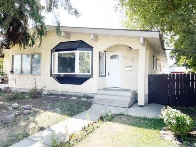 6409 90 Avenue, Edmonton, AB T6B 0P1 (#E4260058) :: The Foundry Real Estate Company