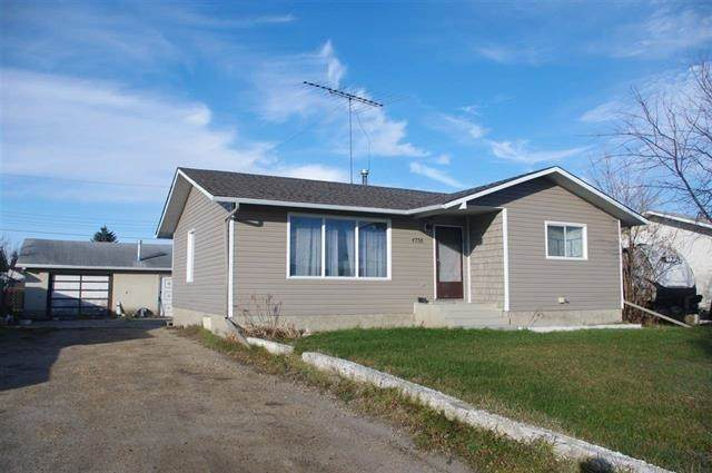 4736 48 Street, Clyde, AB T0G 0P0 (#E4261393) :: The Good Real Estate Company