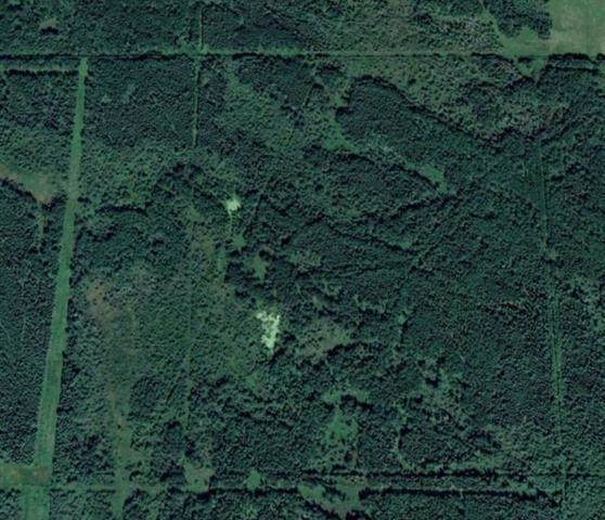 RR244 Twp Rd 630, Rural Athabasca County, AB T8C 1G8 (#E4262901) :: The Good Real Estate Company