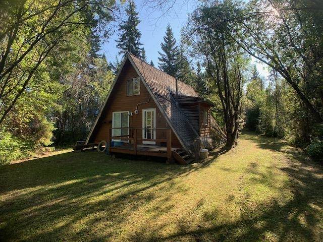 247 Lakeshore Dr. N, Rural Athabasca County, AB T9S 2A8 (#E4263105) :: The Good Real Estate Company