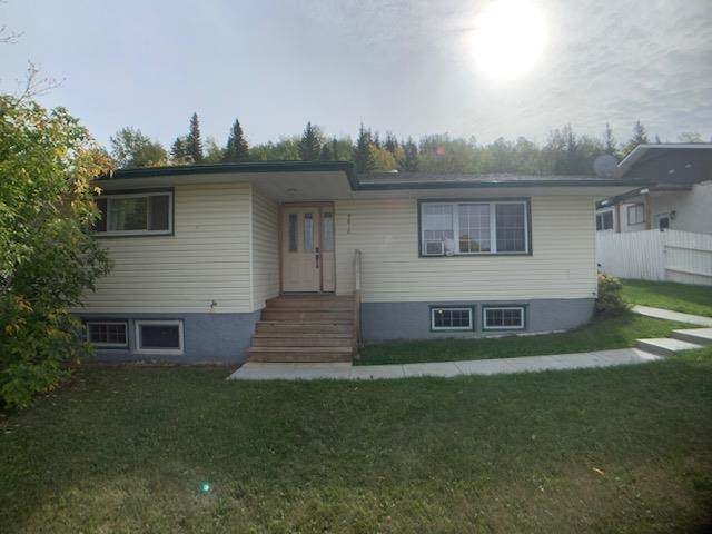 4810 55 St, Athabasca Town, AB T9S 2A8 (#E4263283) :: The Good Real Estate Company