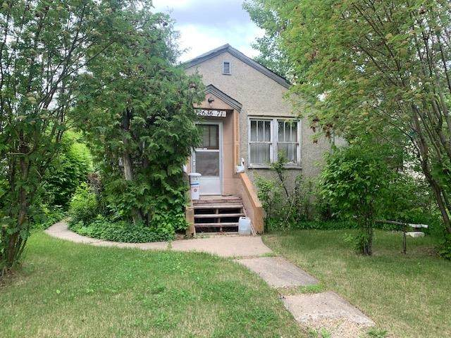 12636 71 Street, Edmonton, AB T5C 0L9 (#E4263769) :: The Foundry Real Estate Company