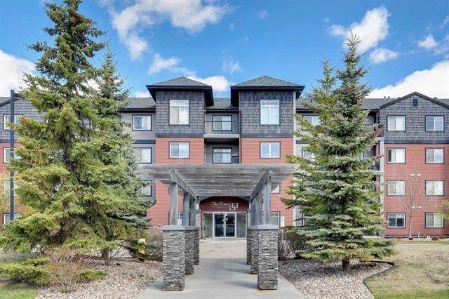 327 646 Mcallister Loop, Edmonton, AB T6W 0B5 (#E4263892) :: The Good Real Estate Company