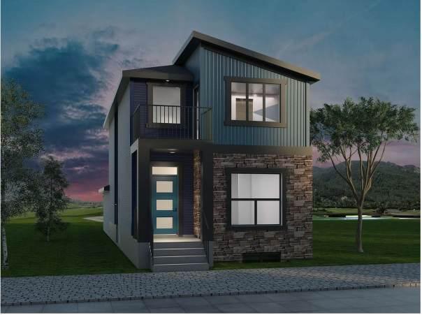 8032 Kiriak Link, Edmonton, AB T6W 4V2 (#E4264144) :: Initia Real Estate