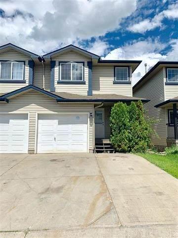 29 345 Kirkness Road, Edmonton, AB T5Y 2M7 (#E4266182) :: Initia Real Estate