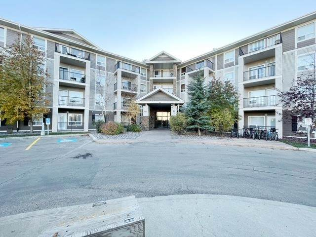 6116 7331 South Terwillegar Drive, Edmonton, AB T6R 0L9 (#E4266651) :: The Foundry Real Estate Company