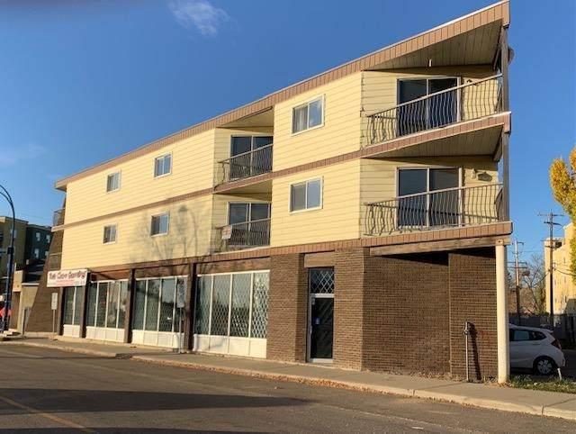 12820 64 ST NW NW, Edmonton, AB T5A 0X7 (#E4266734) :: Initia Real Estate
