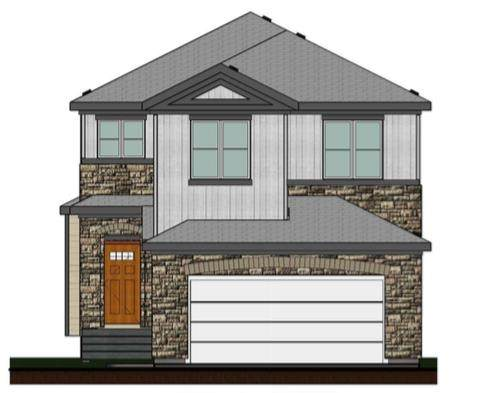 32 George Landing, Spruce Grove, AB T7X 0Z5 (#E4266962) :: The Foundry Real Estate Company