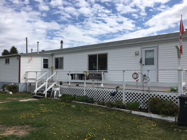 60 Buckmose Drive, Rural Wetaskiwin County, AB T0C 2V0 (#E4030209) :: The Foundry Real Estate Company