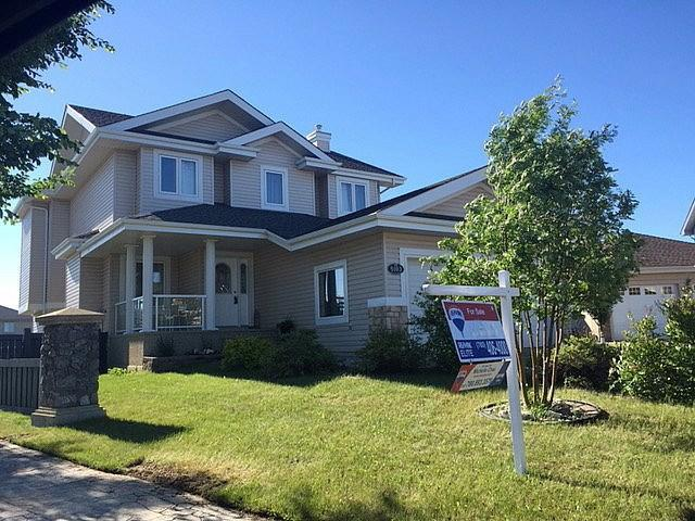 5103 Terwillegar Boulevard, Edmonton, AB T6R 3P1 (#E4069381) :: The Foundry Real Estate Company