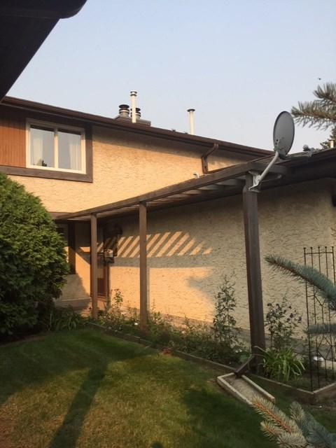 104 Forest Grove, St. Albert, AB T8N 3K6 (#E4079562) :: The Foundry Real Estate Company