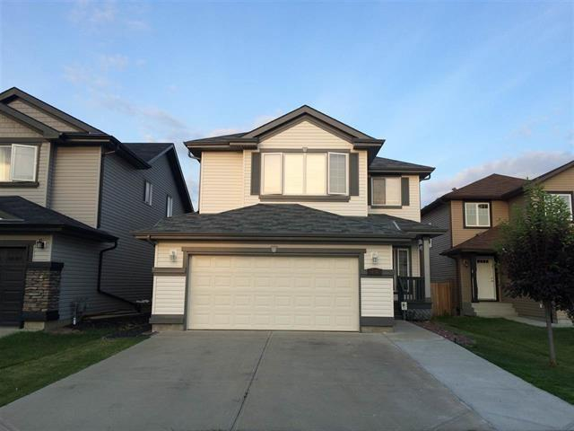 16403 37 Street, Edmonton, AB T5Y 0H9 (#E4085618) :: The Foundry Real Estate Company