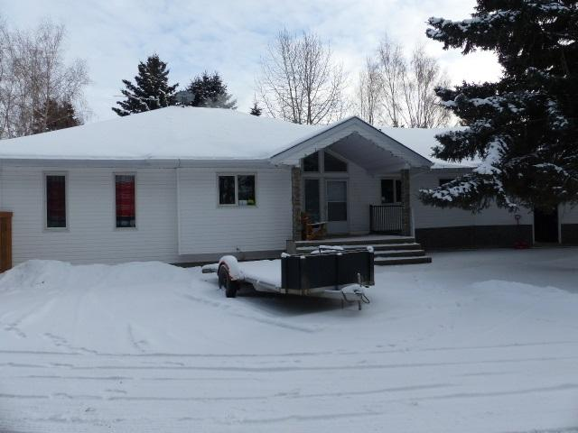 #46 26413 Twp. Rd. 510, Rural Parkland County, AB T7Y 1E2 (#E4095032) :: The Foundry Real Estate Company