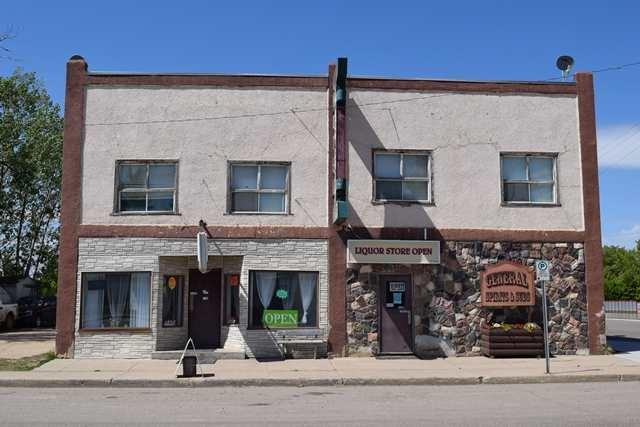 4826 50 Street, Ardmore, AB T0A 0B0 (#E4100878) :: The Foundry Real Estate Company