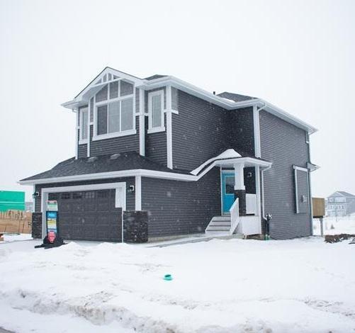 932 Ebbers Crescent, Edmonton, AB T5Y 3V1 (#E4101374) :: The Foundry Real Estate Company