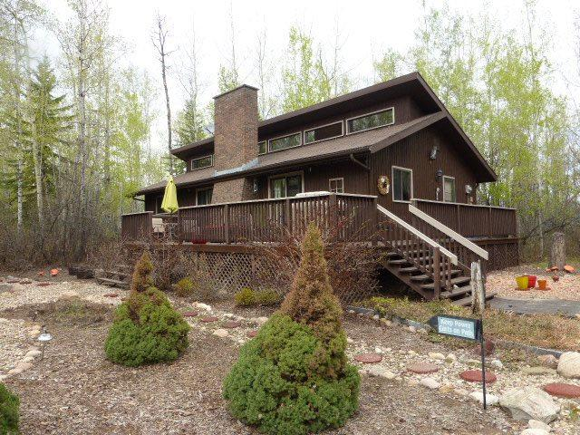 1102 Highland Road, Rural Wetaskiwin County, AB T0C 2C0 (#E4103731) :: The Foundry Real Estate Company