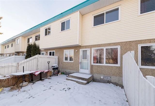 108 16348 109 Street NW, Edmonton, AB T5X 2T4 (#E4104394) :: The Foundry Real Estate Company