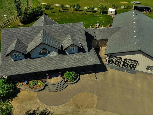 2 1319 Twp Rd 510 Road, Rural Parkland County, AB T7Y 2N2 (#E4108116) :: The Foundry Real Estate Company