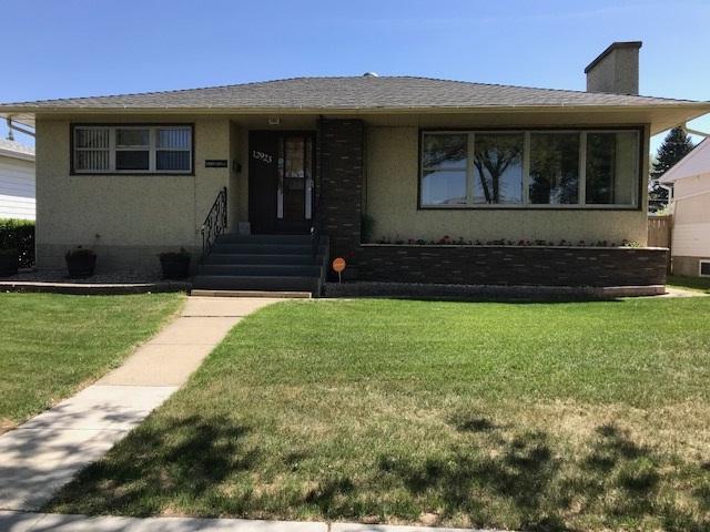 12923 122 Avenue, Edmonton, AB T5L 2T8 (#E4108632) :: The Foundry Real Estate Company