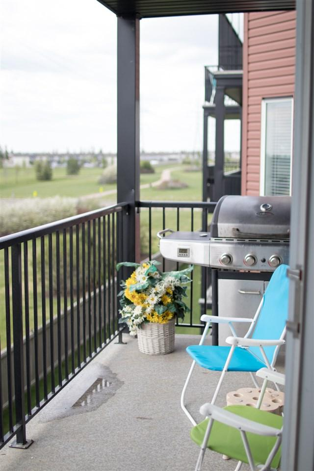 311 396 Silverberry Road NW, Edmonton, AB T6T 0H1 (#E4111766) :: The Foundry Real Estate Company