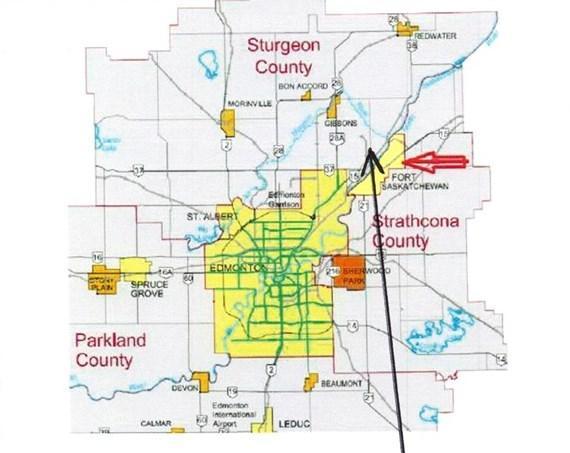 8901 125 ST NE, Fort Saskatchewan, AB T8L 4C1 (#E4112235) :: RE/MAX River City