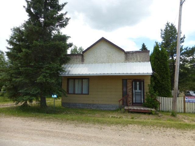 1120 1 Street, Sunnybrook, AB T0C 2M0 (#E4114749) :: The Foundry Real Estate Company