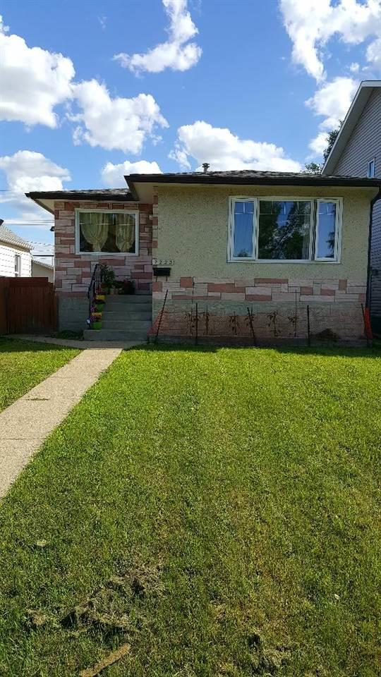 7223 83 Avenue NW, Edmonton, AB T6B 0G7 (#E4118517) :: The Foundry Real Estate Company