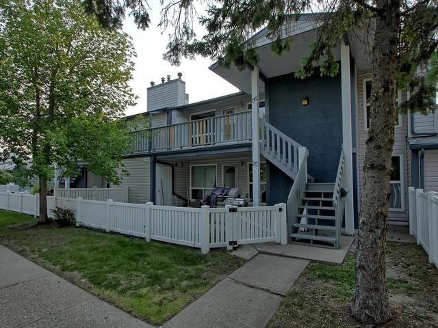 26 14620 26 Street, Edmonton, AB T5Y 2J9 (#E4124261) :: Müve Team | RE/MAX Elite