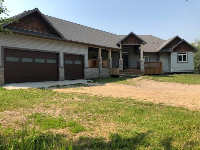 6 20120 TWP 515, Rural Beaver County, AB T0B 4A0 (#E4124716) :: Müve Team | RE/MAX Elite
