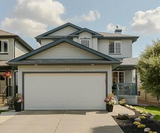 9259 212 Street NW, Edmonton, AB T5T 6Z2 (#E4125137) :: The Foundry Real Estate Company