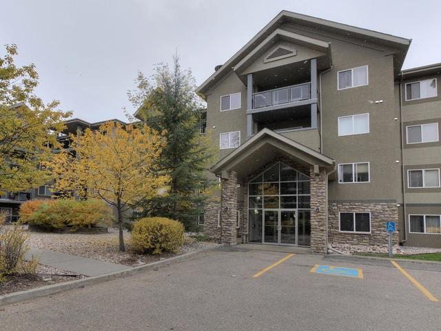 411 279 Suder Greens Drive, Edmonton, AB T5T 6X6 (#E4130681) :: The Foundry Real Estate Company