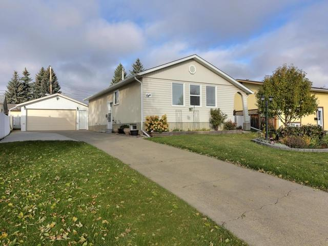 8 Linden Street, Spruce Grove, AB T7X 2G4 (#E4131138) :: The Foundry Real Estate Company