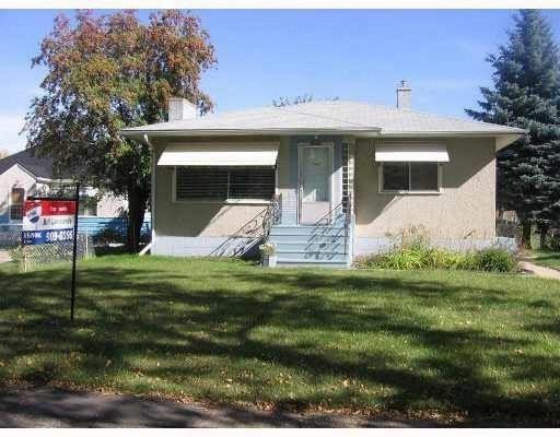 12225 89 Street, Edmonton, AB T5B 3W5 (#E4131771) :: Müve Team | RE/MAX Elite