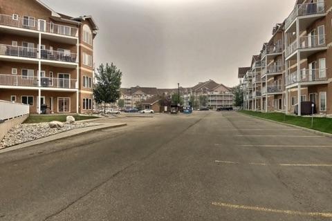 126 4304 139 Avenue, Edmonton, AB T5Y 0H6 (#E4132352) :: The Foundry Real Estate Company