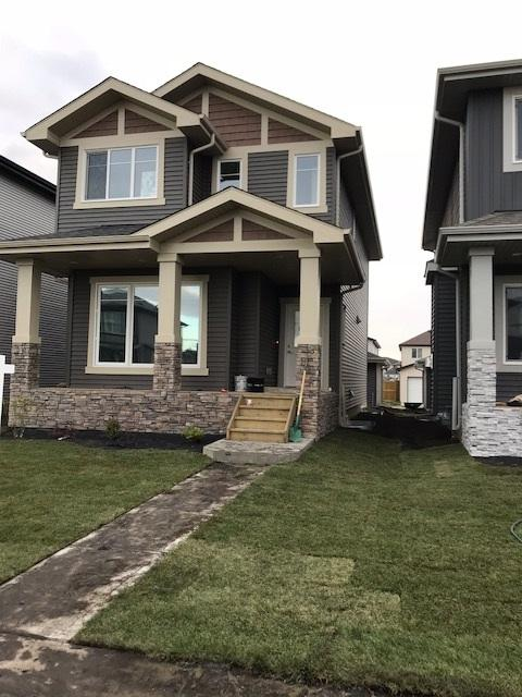 18148 75 Street, Edmonton, AB T5Z 0M1 (#E4132444) :: The Foundry Real Estate Company