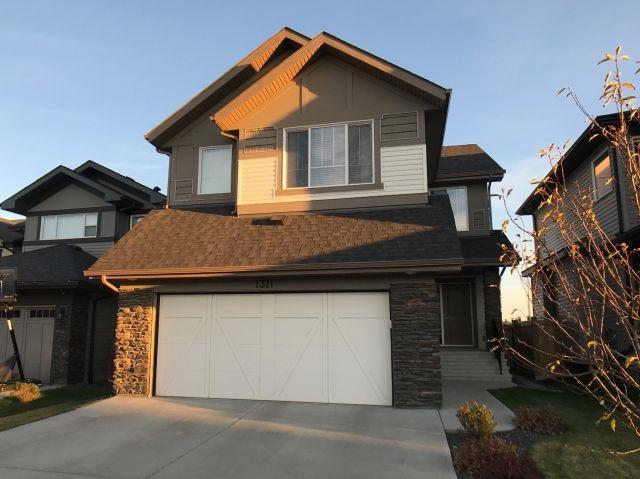 1371 158 Street, Edmonton, AB T6W 2S3 (#E4133374) :: Müve Team | RE/MAX Elite