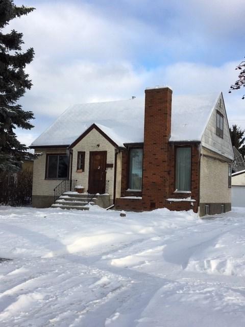 11723 130 Street, Edmonton, AB T5M 1A9 (#E4135162) :: The Foundry Real Estate Company
