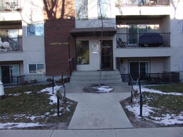 307 10520 80 Avenue, Edmonton, AB T6E 1V3 (#E4137344) :: The Foundry Real Estate Company
