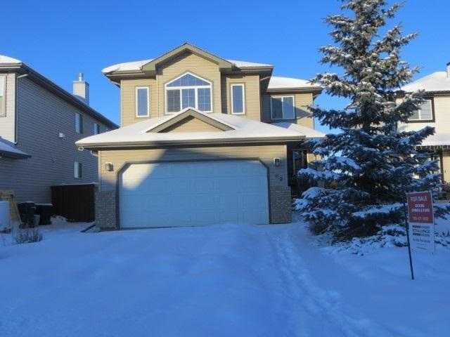 102 Greystone Crescent, Spruce Grove, AB T7X 0A7 (#E4140678) :: The Foundry Real Estate Company