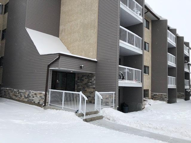 204 51 Brown Street, Stony Plain, AB T7Z 1P2 (#E4141505) :: The Foundry Real Estate Company