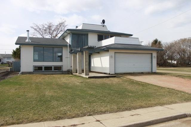 5239 51 Ave, Holden, AB T0B 2C0 (#E4141833) :: The Foundry Real Estate Company