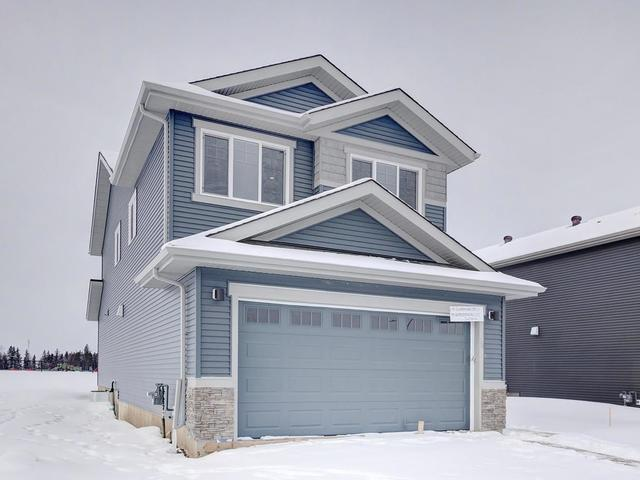 19 Copperhaven Drive, Spruce Grove, AB T7X 0Y6 (#E4144305) :: David St. Jean Real Estate Group