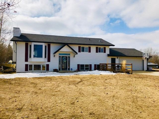 113 52508 Range Road 21 Road, Rural Parkland County, AB T7Y 2H1 (#E4145000) :: Mozaic Realty Group