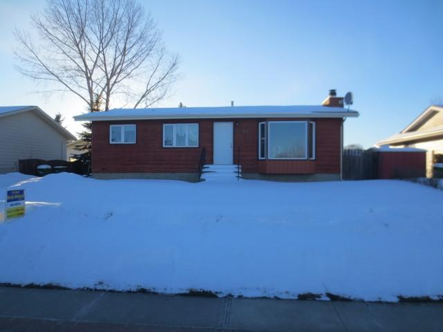 5020 45 Street, Lamont, AB T0B 2R0 (#E4145642) :: The Foundry Real Estate Company
