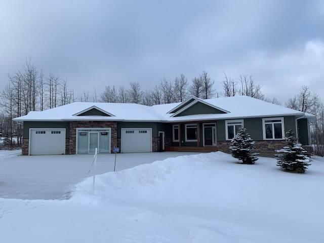 308 49119 RR73, Rural Brazeau County, AB T7A 0B9 (#E4146017) :: Initia Real Estate