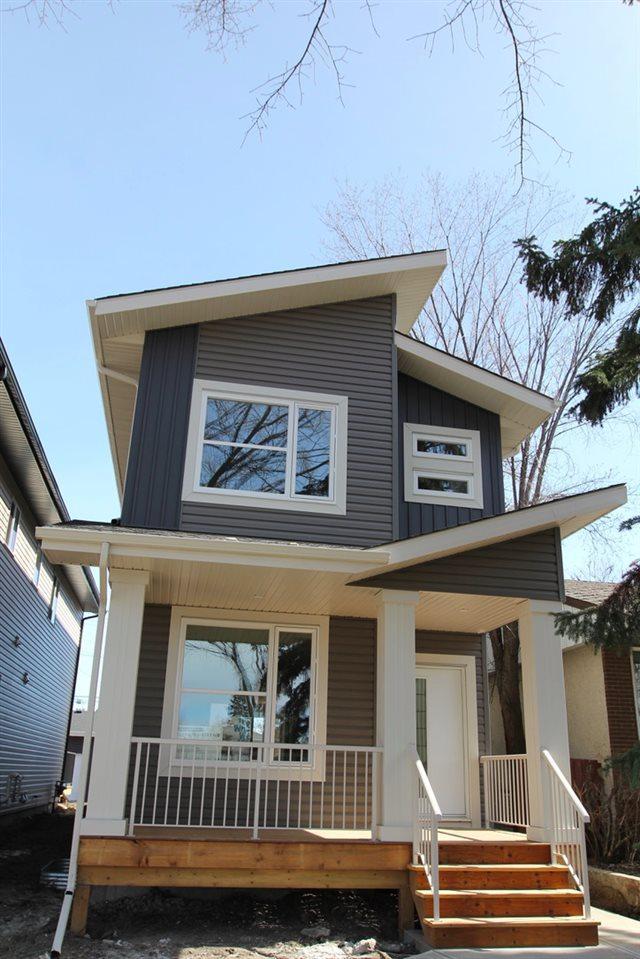 9429A 79 Street, Edmonton, AB T6C 2R8 (#E4146719) :: Mozaic Realty Group