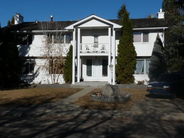 5508 141 Street, Edmonton, AB T6H 4A2 (#E4146740) :: Mozaic Realty Group