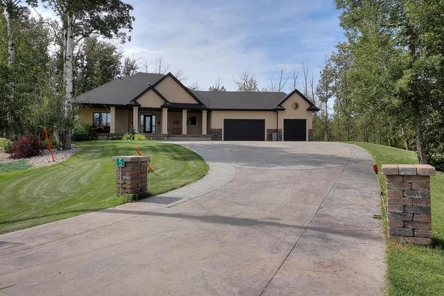 5-53305 Rge Rd 273, Rural Parkland County, AB T7X 3N3 (#E4151005) :: Mozaic Realty Group