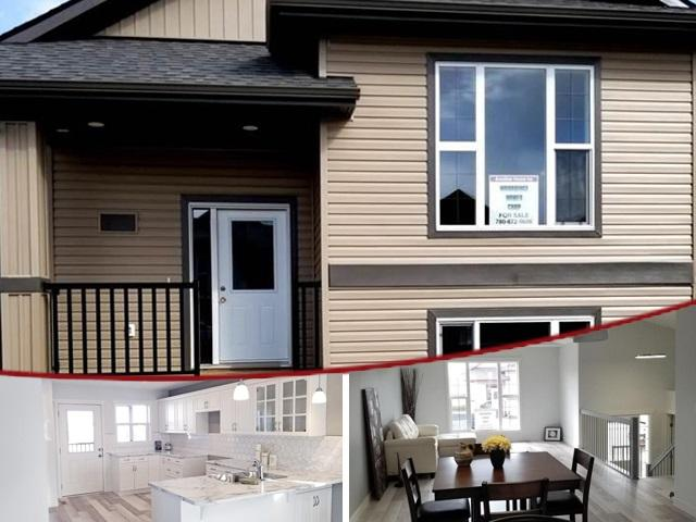 4429 75 Street, Camrose, AB T4V 5C8 (#E4152597) :: The Foundry Real Estate Company